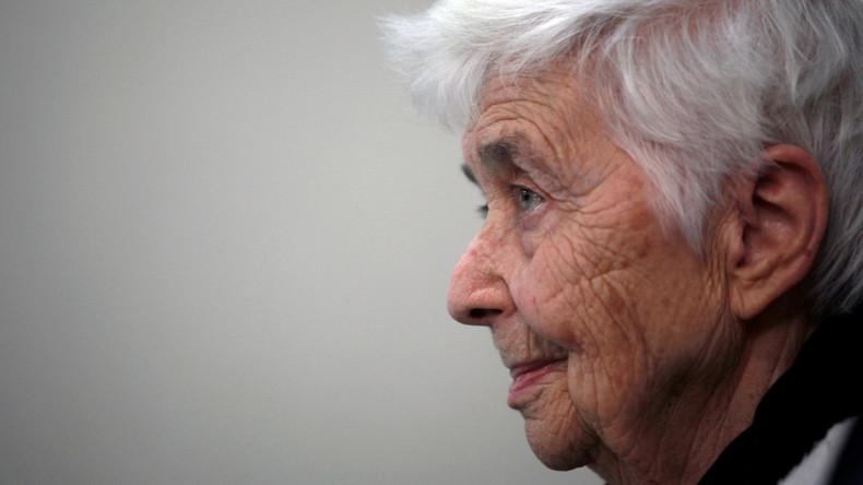Verehrte deutsche Lepra-Ärztin Ruth Pfau in Pakistan verstorben