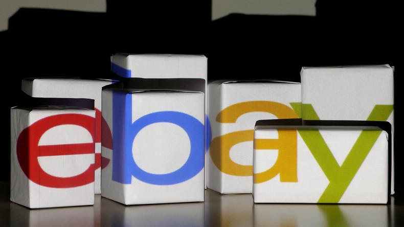 FBI: IS nutzte Ebay zum Geldversand an Komplizen in den USA