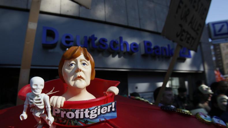 Soziologe Hauke Brunkhorst: Bilanz nach zwölf Jahren Merkel - Europäische Union liegt in Trümmern