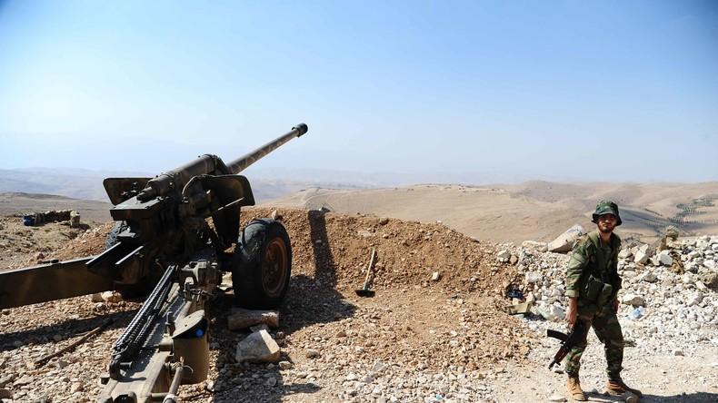 Paranoia vor iranischem Einfluss: Erfolgreiche Terrorbekämpfung Libanons stößt auf Widerstand