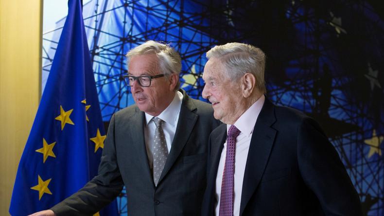 Schwarze Listen statt Fairplay: Wie die EU und Soros die Pressefreiheit aushöhlen