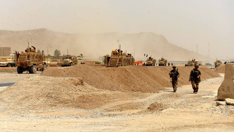 Mindestens 16 Zivilisten sterben bei Beschuss in Afghanistan