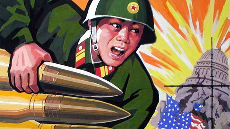 Knapp 3,5 Millionen Nordkoreaner verpflichten sich freiwillig zum Militärdienst