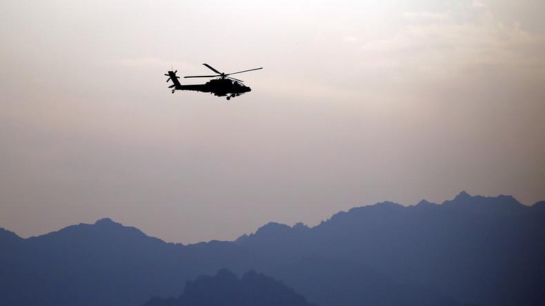 Vier Soldaten aus Vereinigten Arabischen Emiraten sterben bei Helikopterabsturz in Jemen