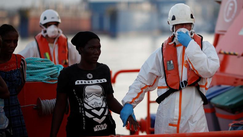Hilfsorganisation Ärzte ohne Grenzen setzt Rettungseinsätze im Mittelmeer aus