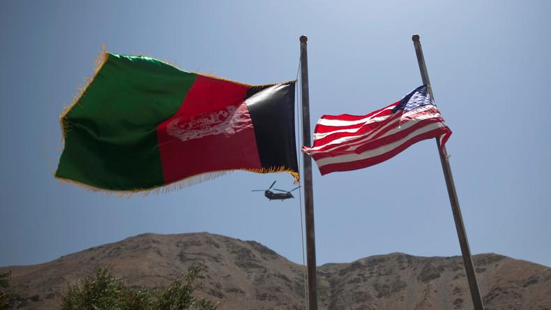 US-Armee tötet vier IS-Kommandeure in Afghanistan
