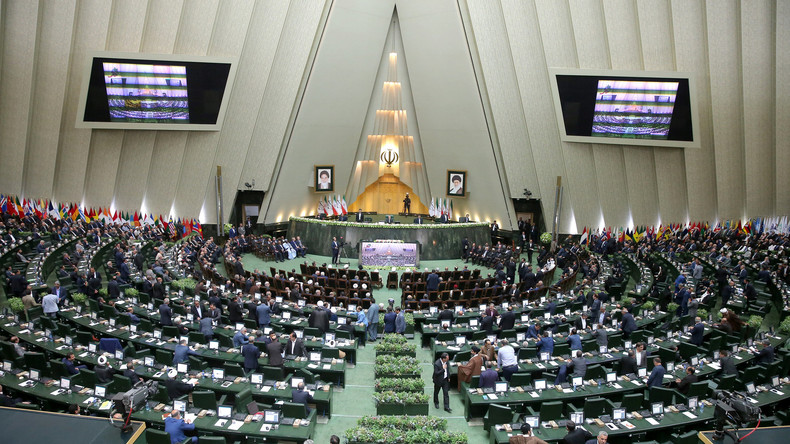 Iran erhöht Budget für Raketenprogramm