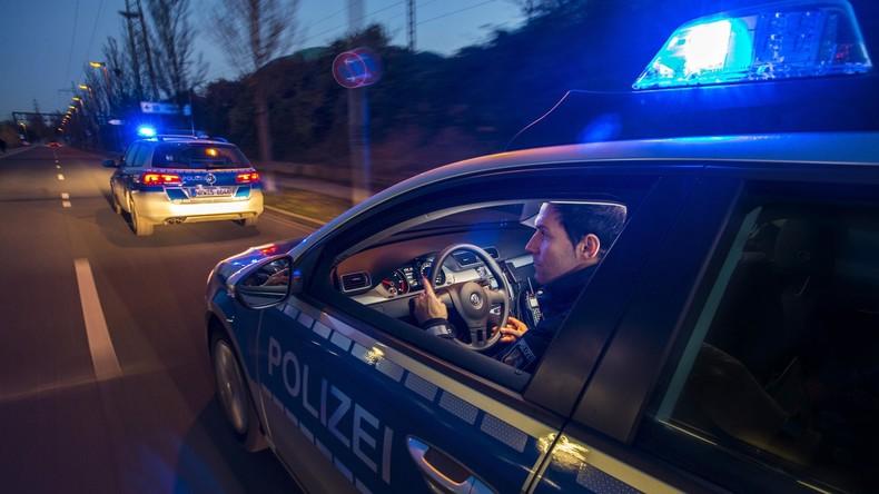 Syrer gegen Libanesen - Schlägerei in Göttingen