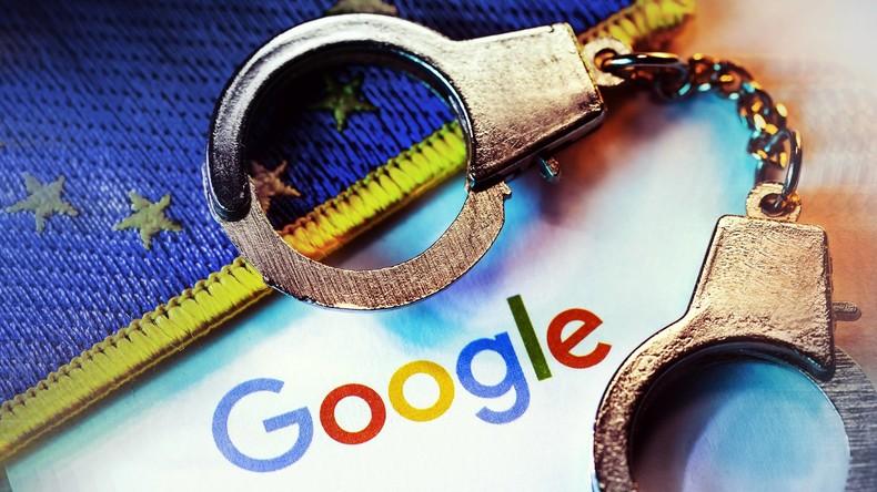 EU-Kommission: Polizei soll ohne richterlichen Beschluss Zugriff auf Internet-Dienste bekommen