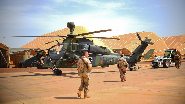 Mindestens 19 Tote bei Angriffen auf UN-Friedenstruppe in Mali