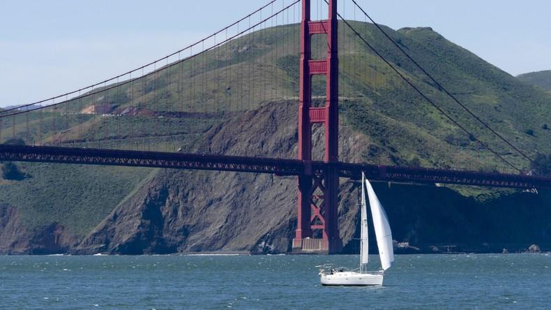 San Francisco verklagt US-Regierung im Streit um Zufluchtsstädte