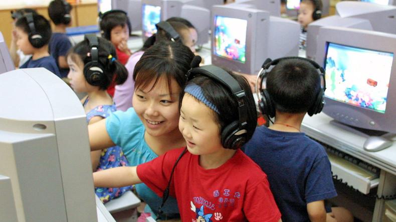 Chinese stirbt nach zwei Tagen in Reha-Zentrum für Internetsüchtige