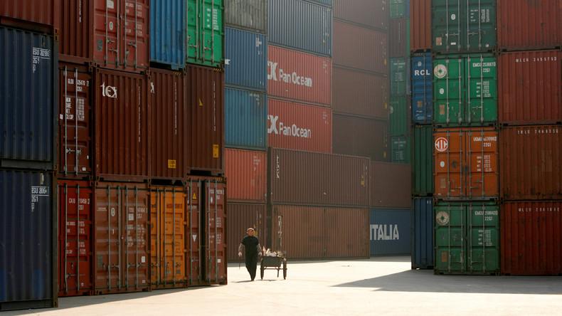 China warnt USA vor Gegenmaßnahmen in Handelsstreit
