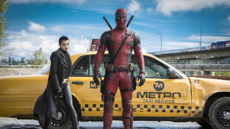 """Tod um der Kunst willen: Stuntfrau stirbt bei Dreharbeiten zu """"Deadpool 2"""""""
