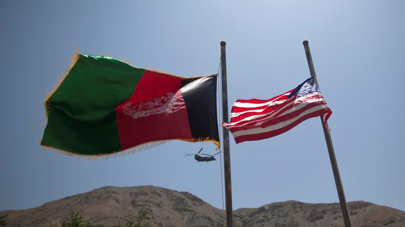James Mattis: Kompletter Abzug aus Afghanistan ist eine Option