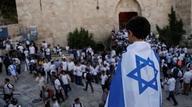 Probleme für den Zionismus: Immer mehr Israelis verlassen das Heilige Land