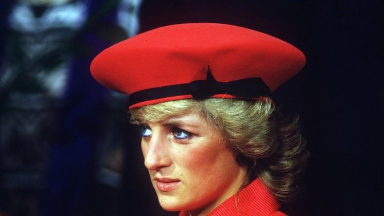"""""""Königin der Herzen"""" - Diana starb vor 20 Jahren"""