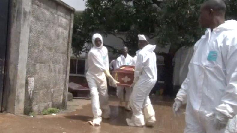 Sierra Leone plant Massenbegräbnis nach Erdrutsch und Überschwemmungen – bis zu 500 Tote
