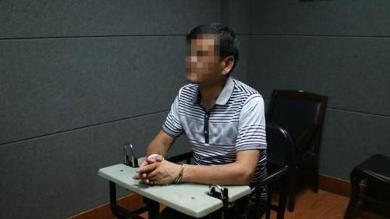 Chinesischer Romanautor 22 Jahre nach vierfachem Mord festgenommen