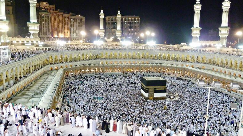 Saudi Binladin Group plant Rückkehr zu riesigem Hotelbau in Mekka