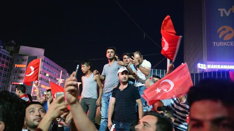 Ankara verlangt Auslieferung von mutmaßlichem Putschisten