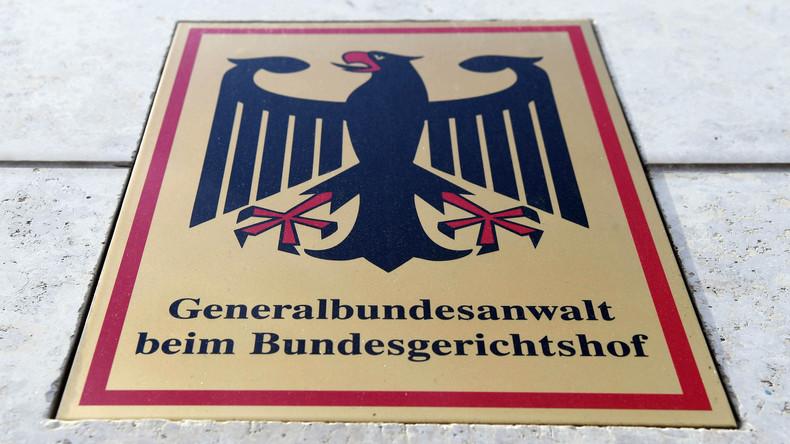 Mutmaßlicher Schweizer Agent angeklagt – Er habe deutsche Steuerfahnder ausspioniert