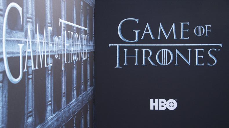 """Mega """"Game of Thrones""""-Panne: Folge kommt fünf Tage zu früh in Spanien raus"""