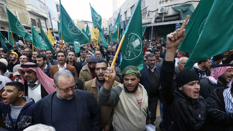 Regionalwahlen in Jordanien: Muslimbruderschaft gewinnt an Einfluss