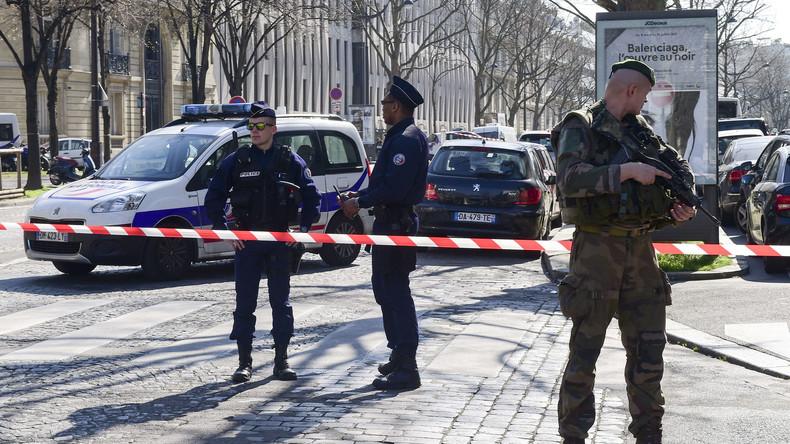 Miss France-Kandidatin soll wegen Terror-Propaganda für drei Jahre ins Gefängnis