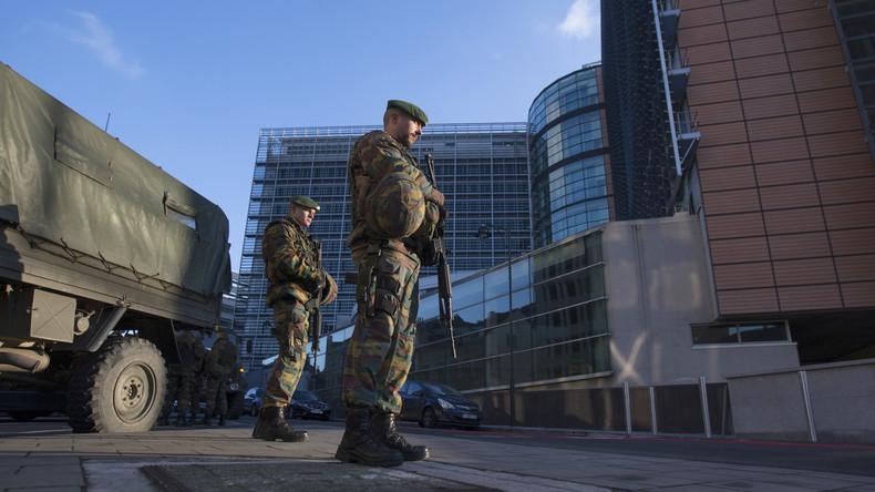 Große Stadtkriege: NATO will Strategie für Gefechte in dicht besiedelten Ortschaften entwickeln