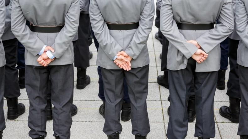 Ermittlung gegen Elitesoldaten der Bundeswehr wegen Rechtsextremismus-Verdachts