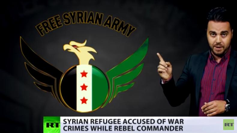 Kriegsverbrechen: Ehemaliger syrischer Rebellenkommandeur vor deutschem Gericht