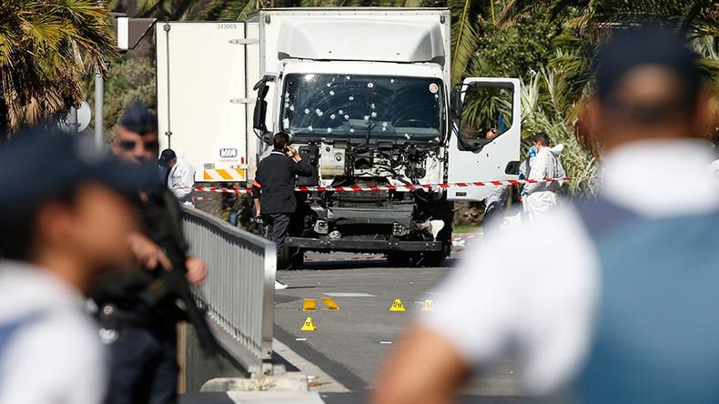 Nizza, London, Berlin, Stockholm und nun Barcelona: Terrorangriffe mit Fahrzeugen auf Europas Städte