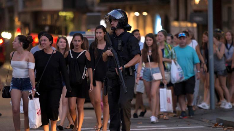 Anschläge in Spanien: Was wir bis jetzt wissen – und was nicht
