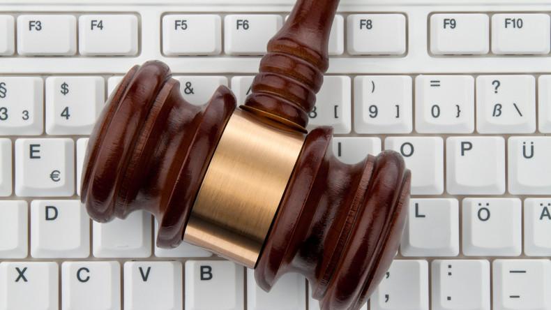 Erstes Online-Gericht in China gegründet