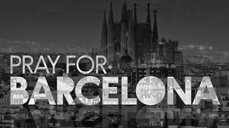 """Internationale Reaktionen auf den Anschlag in Barcelona: """"Terrorismus kompromisslos bekämpfen"""""""