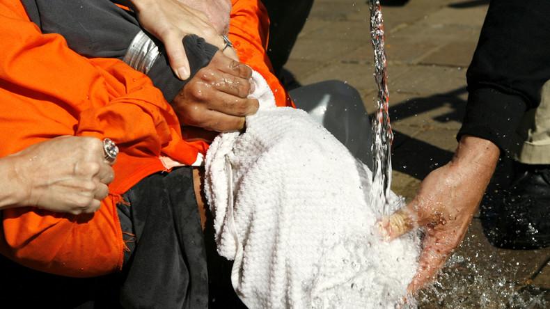 USA: Wegen Foltermethoden angeklagte CIA-Psychologen schließen Vergleich mit den Klägern