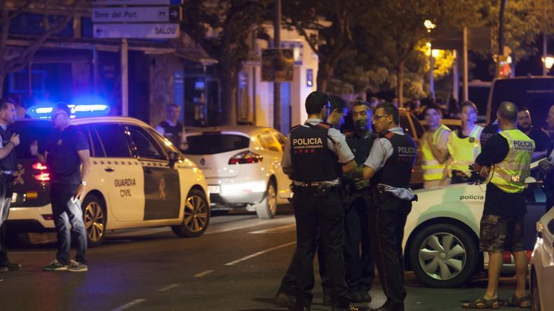 Vierter Terrorverdächtiger nach Anschlag in Barcelona festgenommen