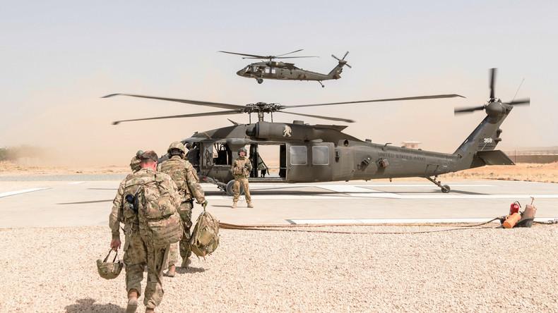 US-Kampagne in Afghanistan gescheitert: Russische Senatoren fordern Abzug von US-Truppen