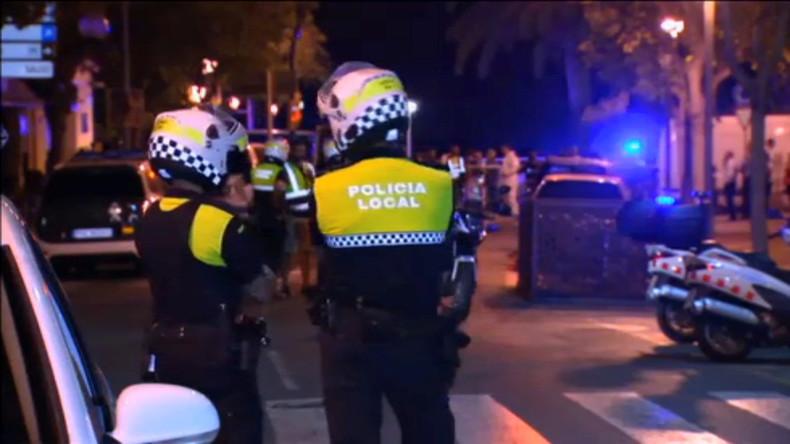 Spanien: Weiterer Anschlagsversuch vereitelt