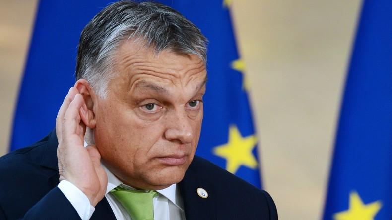 Viktor Orban fordert nach Terror in Barcelona Priorität für Europas Sicherheit