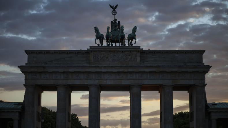 Brandenburger Tor wird nicht in spanischen Nationalfarben angeleuchtet