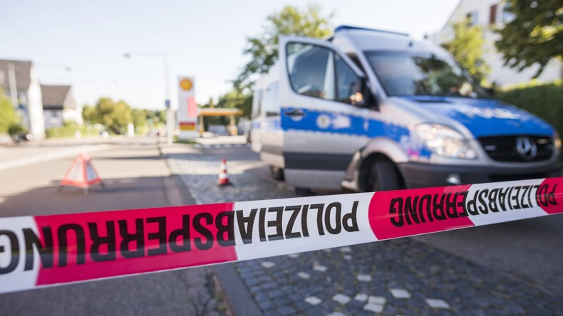 Ein Toter bei Messerstecherei in Wuppertal: Täter auf der Flucht