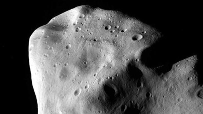 Größter Asteroid seit Beginn der Beobachtungen nähert sich der Erde an