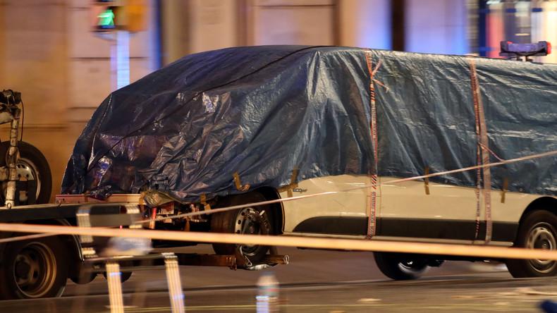 Polizeiquellen: Barcelona-Attentäter soll beim Sondereinsatz in Cambrils erschossen worden sein