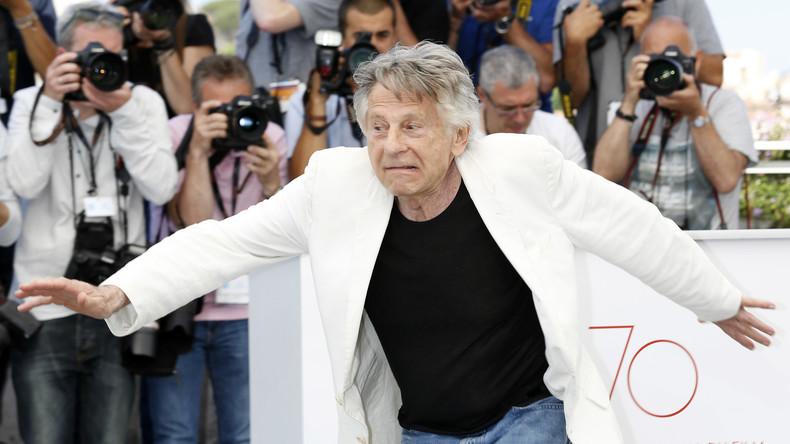 Missbrauchsverfahren gegen Filmregisseur Roman Polanski wird nicht eingestellt