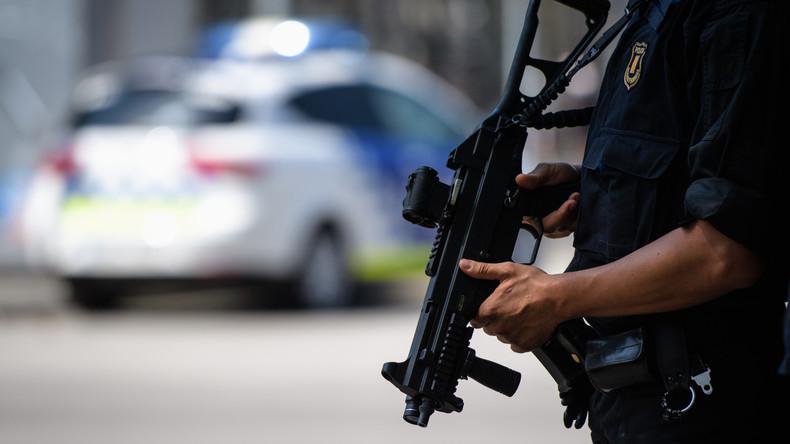 Australierin überlebt drei Terror-Anschläge in drei Monaten
