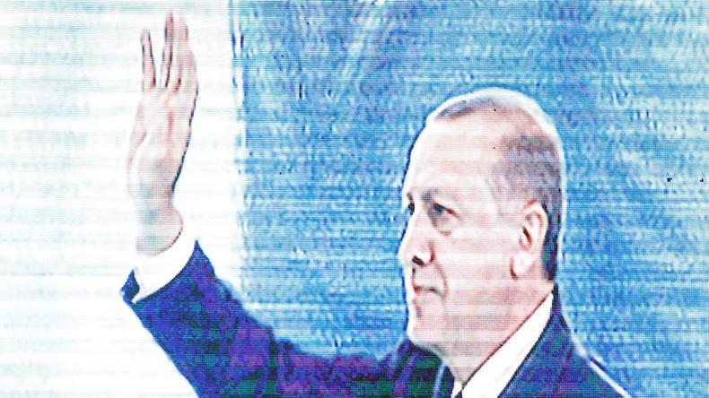 Türkischer Vizepremier nennt Reaktion auf Recep Tayyip Erdoğans Wahlaufruf unverschämt