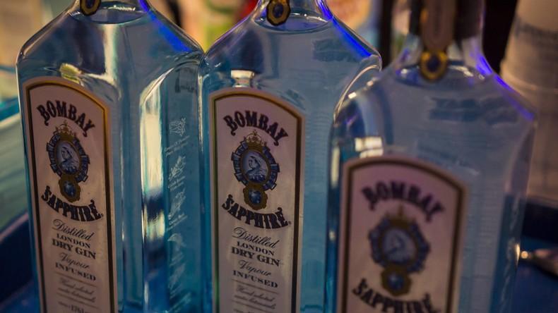 Restaurant schenkt nach Rücktritten aus Donald Trumps Administration Getränke zu Dumping-Preisen aus