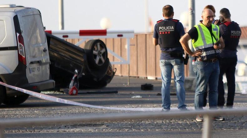 120 Gasflaschen gefunden- für Anschlag in Barcelona geplant